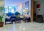 Hôtel Pouzzoles - Best Western Hotel San Germano-4