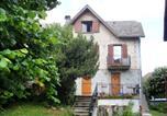 Hôtel Barraux - Chambre cosy chez l'habitant-4