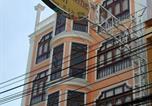Hôtel Talat Yot - Star Dome Inn-4