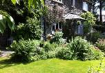 Hôtel Hawkshead - Stockghyll Cottage-1