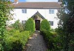 Hôtel Barrow-Upon-Humber - Villa Farm Cottage-1