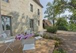 Location vacances Lacapelle-Marival - Holiday home Domaine de la Saule - 2-2