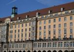 Hôtel Dresde - Apartments Am Altmarkt-1