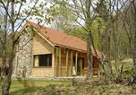 Location vacances Lanarce - Village de Gîtes Les Sous-bois de la Bastide-1