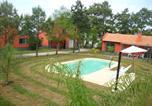 Location vacances Montevideo - Hostel El Tripente-1