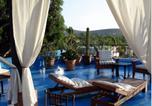 Hôtel Todos Santos - Hotel California
