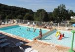 Camping avec Piscine Souillac - Camping Bellevue-1