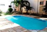 Location vacances Baía Formosa - Chalé encontro das águas em Barra do Cunhaú-3