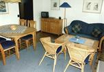 Location vacances Dahme - Holiday home Haustyp X-3