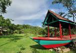 Villages vacances พลับพลา - Baan Pun Sook Resort-4