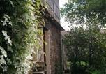 Hôtel Carballo - Casa Rural A Solaina-3