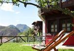 Location vacances Ponga - Casa Rural La Riba-1