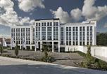 Hôtel Leinfelden-Echterdingen - Parkhotel Stuttgart Messe-Airport-3