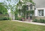Location vacances La Chapelle-Thireuil - Holiday Home Rue Leon Bienvenu-1