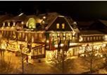 Hôtel Medebach - Hotel Leisse-1