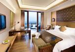 Location vacances Sanya - Sanya Bay Guest House All Suites Hotel-2