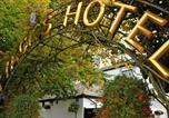 Hôtel Redruth - Tyacks Hotel-2