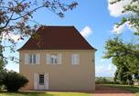 Location vacances Paray-le-Monial - La Vicomté-1