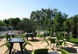 Location vacances Arbonne - Le Ruisseau - Europarcs-3