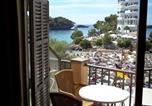 Location vacances Cala Ferrera - Apartamentos Playa Marina-4