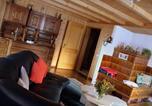 Location vacances Engelberg - Apartment Birrenhof Familienwohnung-1