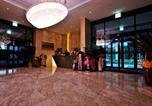 Hôtel Incheon - Guwol Hotel-4