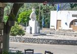 Location vacances Sfakiá - Platanos Rooms-1