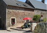 Location vacances Quettehou - Gite de la Huberderie-3