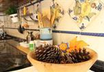Location vacances Olivella - Casa Coscol-4