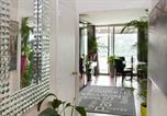 Location vacances Saint-Cloud - Boulogne apartments - Trocadéro area-1