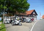 Location vacances Bühl - Gasthaus Bischenberg-2