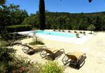 Hôtel Venasque - B&B La Vie en Douce à Gordes-2