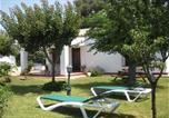 Location vacances Conil de la Frontera - house in conil de la frontera