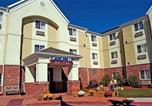 Hôtel Jefferson City - Candlewood Suites Jefferson City-1
