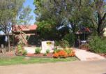 Hôtel Mildura - Orana Motor Inn-4
