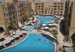Location vacances Tunis - Folla Aqua Resort Apartment-2