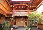 Location vacances Lijiang - Muxin Shichao Mudiao Homestay-2