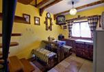 Location vacances Smižany - Yellow Paradise House-3