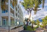 Villages vacances Dubrovnik - Club Hotel Riviera Montenegro-2