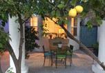 Location vacances Borrego Springs - My Chateau Chevalier-2