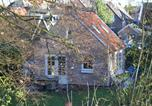 Hôtel Zederik - Binnen De Vesting Woudrichem-2