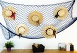 Location vacances Ragusa - La Casa Dei Cappelli Di Paglia-1