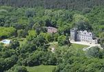 Hôtel Nérac - Chateau d'Hordosse-3