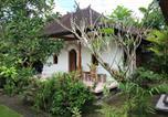 Location vacances Karangasem - Budakeling Oka House-4