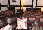Location vacances Tilehurst - Pincents Manor Hotel-4