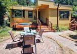 Location vacances Guerneville - Greentree Cottage Home-1