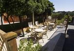 Hôtel Castelfidardo - Hotel Residence Il Conero 2-1