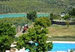 Location vacances Grazalema - Finca Ranchiles-3