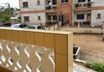 Location vacances Yaoundé - Home&Houseappart Appart-4