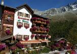 Hôtel Evolène - Hôtel du Glacier-2